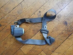 Jeep Wrangler Tj 97 06 Oem Right Passenger Right Front Male Seat Belt Retractor