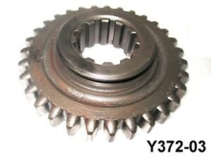 18 8 28 Dana 20 Slider Gear Transfer Case For From 1978 Jeep Cj 5 Jeep