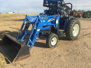 New Holland Nh Tn55d Tn65d Tn70d Tn75d Tn55s Tn65s Tn70s Tractor Service Manual