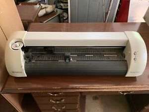 Large Format Plotter Calcomp Designmate 3024