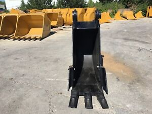New 18 Heavy Duty Excavator Bucket For A Link belt 145lx