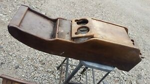 1995 1997 Ford F350 Xlt 4 Door Wood Centre Console And Overhead Console