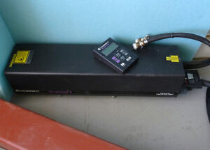 Coherent Enterprise Ii Entcii 621 Laser Head And R167 735 50 Power Supply