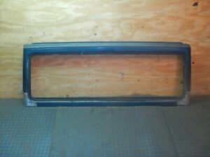 Jeep Wrangler Tj 97 02 Blue Windshield Frame Blue Free Shipping