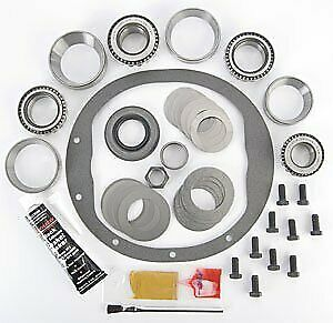Jegs 61220 Complete Differential Installation Kit