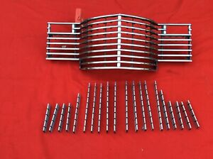 1941 Cadillac Grill Remanufactured Good Driver Quality