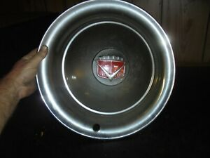 1952 1953 1953 1954 1955 1957 1956 1958 Ford Nos Hubcap 1960
