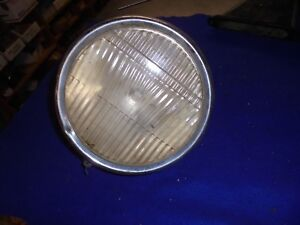 1929 1930 1931 1932 Chrysler Plymouth Dodge Parabeam Headlight Essex
