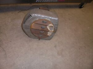 1930 1932 1934 1935 Chevrolet Ford Truck Rat Rod Wards Vintage Art Deco Heater