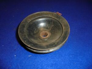 1938 1948 1949 1955 Ford Flathead Water Pump Pulley Nos 4 3 4 Inch