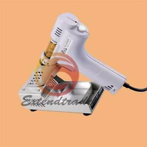 100w Electric Desoldering Pump Soldering Iron Stable Temperature S 995a 110 220v