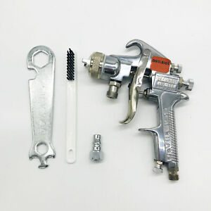 Devilbiss 502jgx Spray Gun Professional For Paint Cars Feed 1 4mm Nozzle New