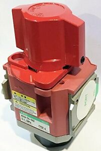 Ckd Corp Hsva 06 3x2 Hsv Manual Air Pneumatic Switching Valve With Lockout