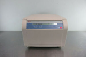 Thermo Sorvall St16 Centrifuge With Warranty See Video