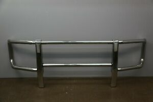 2016 2018 Mercedes G Class Wagon Amg Front Grille Brush Guard Oem 16 17 18