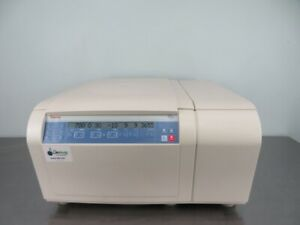 Thermo Sorvall St16r Refrigerated Centrifuge With Warranty See Video