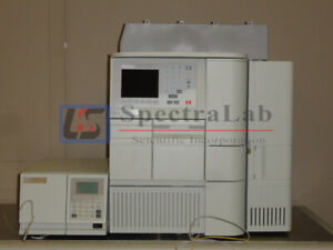 Waters Alliance E2695 Hplc System With 2489 Uv vis Detector 1 Year Warranty