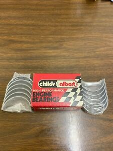 Child s Albert Rod Bearings Buick V 6 R 2310 020