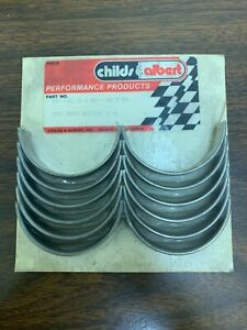 Child s Albert Rod Bearings Buick V 6 R 2310 Std