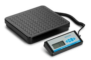 Brecknell Ps400 Series Electronic Bench Scale Bs ps400 400 Lb X 0 5 Lb