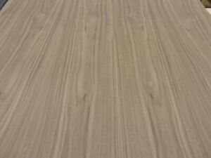 "Walnut wood veneer 12/"" x 96/"" on paper backer A grade quality 1//40/"" thickness"