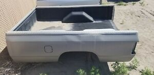 1986 1993 Dodge 8ft Bed Ram Long Box Pickup Box Pick Up