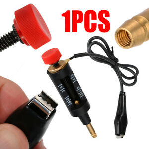 Us Adjustable High Energy Ignition Spark Plug Tester Wire Coil Diagnostic Tool