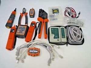 Paladin Tools Pa4932 Ultimate Technician Toolkit free Shipping