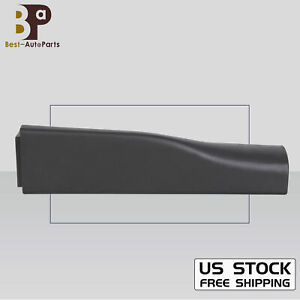 For Super Duty Ford F250 F350 Tailgate Flexible Step Left End Cap Molding Trim