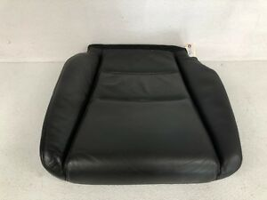 09 10 11 12 13 14 Acura Tl Seat Bottom Front Right Rh Pass Side Oem Lot298