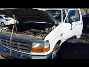 Air Cleaner 8 351w 5 8l Single Outlet California Fits 94 96 Bronco 731857