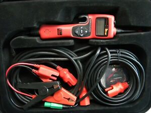 Power Probe Pph1 The Hook Circuit Tester Most Adaptors Cables Never Used U6