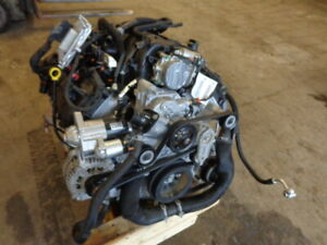 2019 Dodge Hemi 5 7 Drop Out Engine Swap With Accessories 1500 Miles