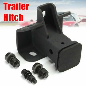Tow Towing Trailer Hitch Receiver For Land Rover Lr3 Lr4 Range Rover Sport Us