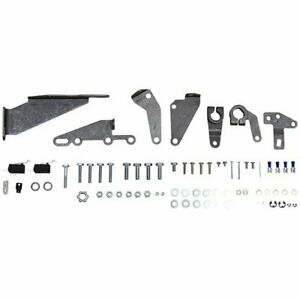 Hurst 3730005 Shifter Installation Kit For Hurst V Matic Shifters Includes Brack