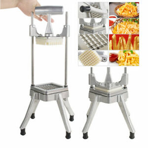 Vegetable Fruit Dicer Onion Tomato Slicer Chopper Restaurant Commercial For Home