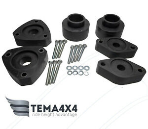 Complete Lift Kit 30mm For Ford Ecosport Fusion Fiesta