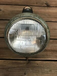 Guide 682 C Headlight 1930 S Original Custom Rod Ford Chevy Plymouth Dodge Gmc