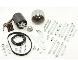 4333 Electric Water Pump Drive Kit Chevy Chrysler Dodge Ford Olds Pontiac Buick
