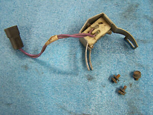 Mopar 67 68 A B C Body Column Shift Reverse Light Switch Coronet Dart Cuda 300