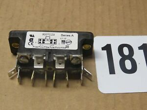 New Square D 9007c03 Limit Switch Ance Relay