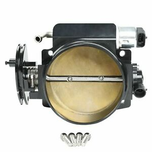 Ls1 Throttle Body In Stock, Ready To Ship | WV Classic Car