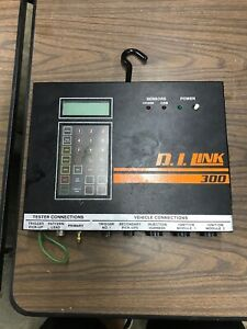 Sun Engine Analyzer Sun Diagnostic D I Link 300 Dl 300 Free Shipping
