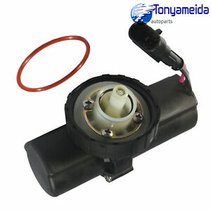 87802238 Electric Fuel Lift Pump For Ford New Holland 7010 Tb80 Ts100 6610s