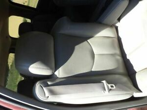 R Front Bucket Electric Leather Seat Opt An3 Fits 03 06 Avalanche 1500 111090