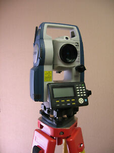 Sokkia Cx 107 Total Station Cx107 For Surveying With One Month Warranty Es 107