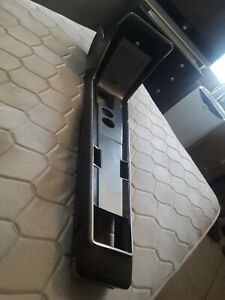 1967 1968 Ford Mustang Center Console