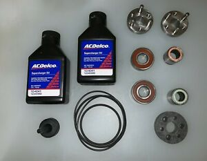 Supercharger Kit Toyota For Sale