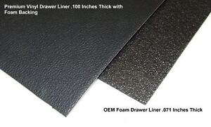 Tool Box Drawer Liner 30 Foot Roll 60 Sqr Ft Snap On Craftsman