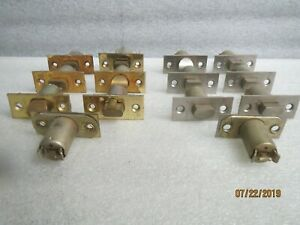 Schlage Grade1 Commercial Nd Lock Replacement Plunger 2 3 4 lot Of 14